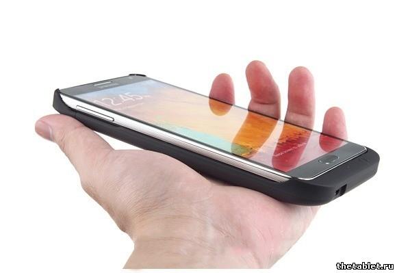 �����-����������� ��� Samsung Galaxy Note 3 - 3800mAh