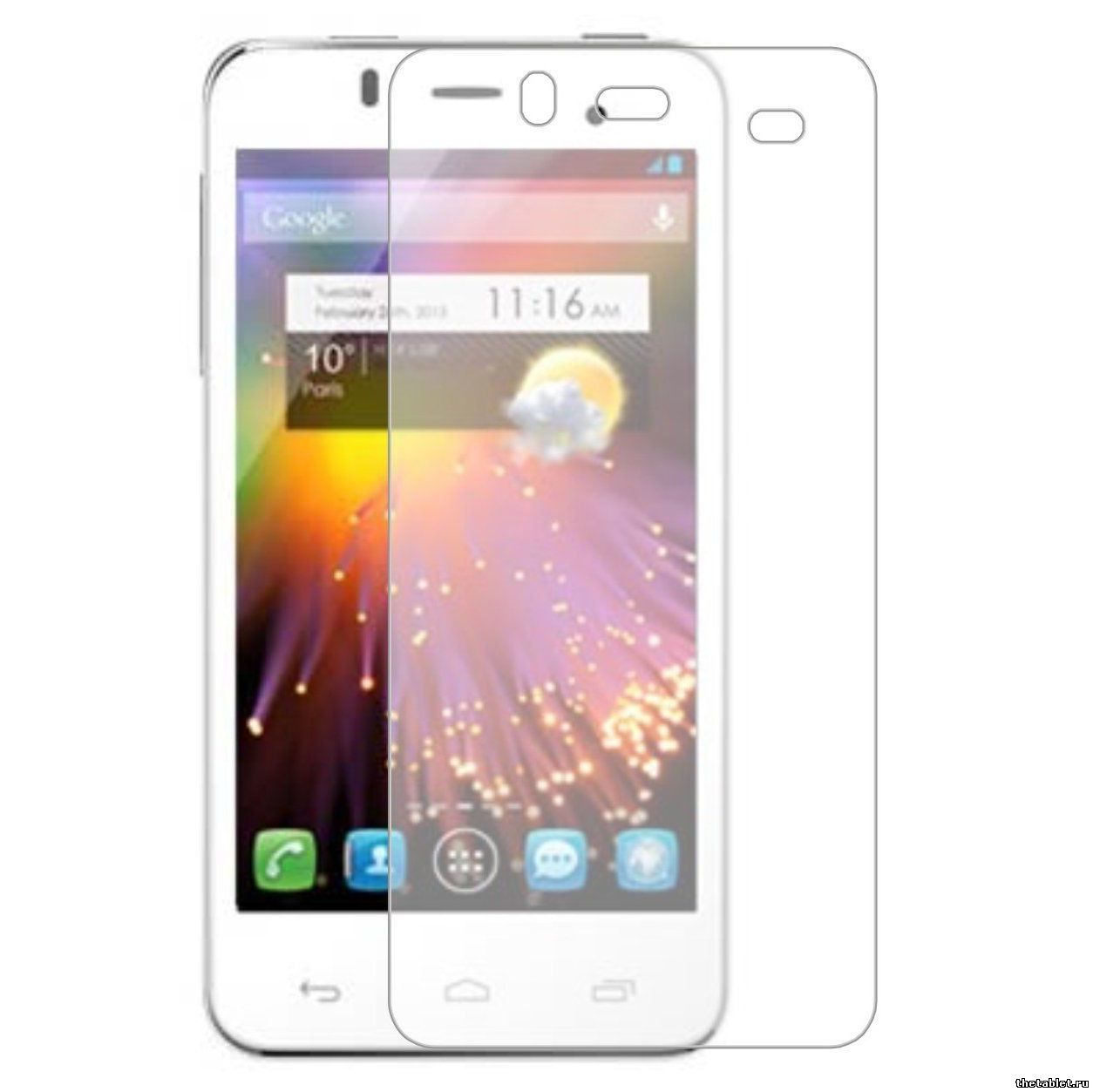�������� ������ ��� Alcatel One Touch Star 6010 D