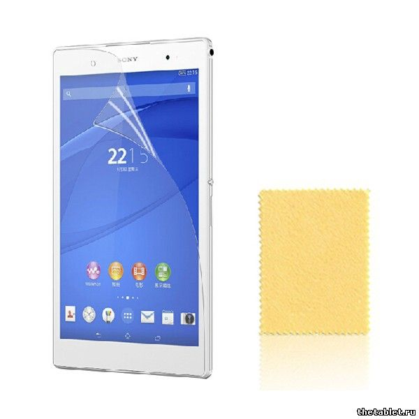 �������� ������ ��� Sony Xperia Z3 Tablet Compact
