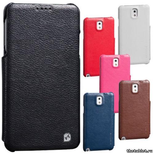����� ������ ��� Samsung Galaxy Note 3 HOCO Duke