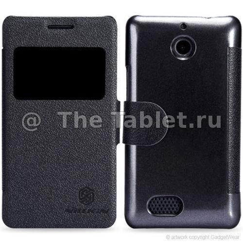 �����-������ ��� Sony Xperia E1 - Nillkin Fresh Series