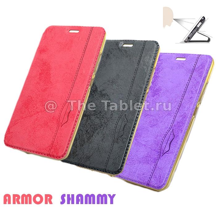 ����� ��� HTC One mini 2 - Armor Shammy
