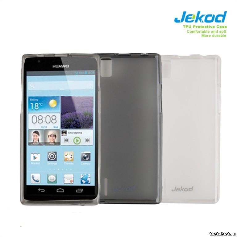����������� ����� Jekod ��� Huawei Ascend P2